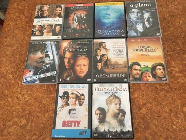 10 DVD - L063