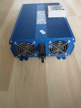 Grzanie wody Eco solar boost 3000 bojler