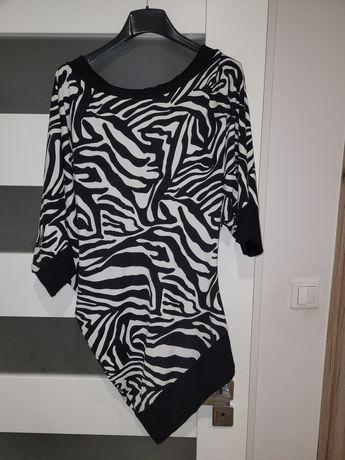 Bluzeczka o rozmiarze L