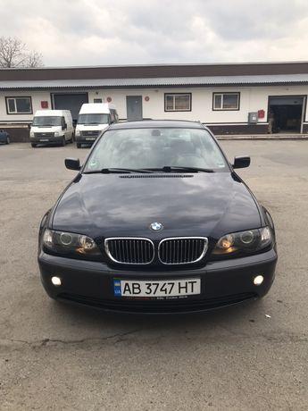 BMW 318i, e46, БМВ