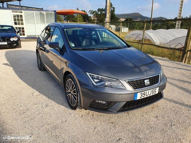 SEAT Leon ST 1.6 TDi Style S/S