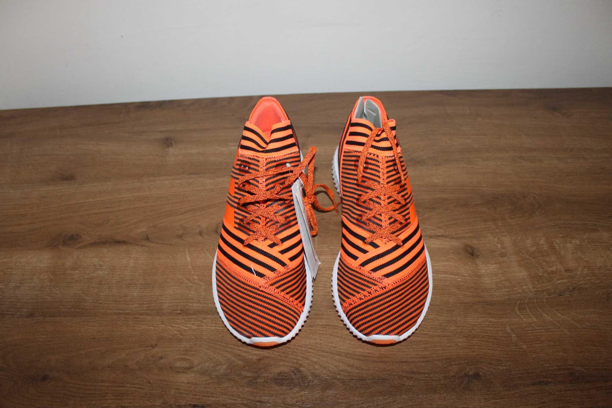 Кроссовки футзалки adidas nemeziz tango 17.1 football soccer by2464