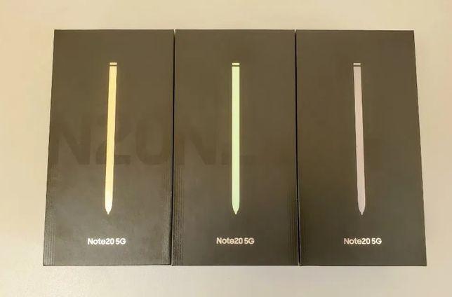 Samsung Galaxy Note20 5G 8/256Gb Snapdragon