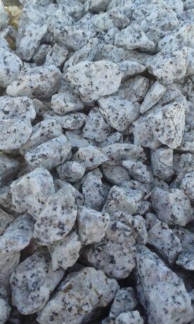 grysy ,otoczaki,kamień granitowy