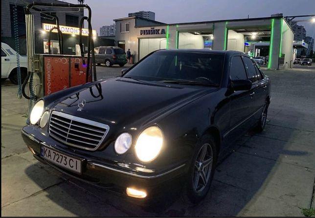 Mercedes-Benz 280 4matic КИЕВ