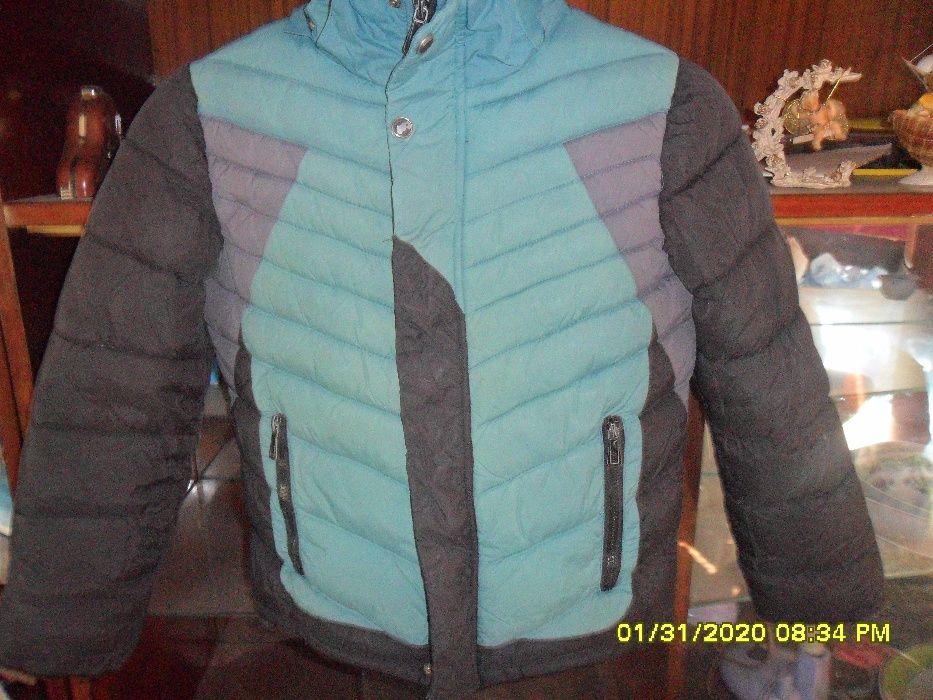куртка зимняя Селидове - зображення 1
