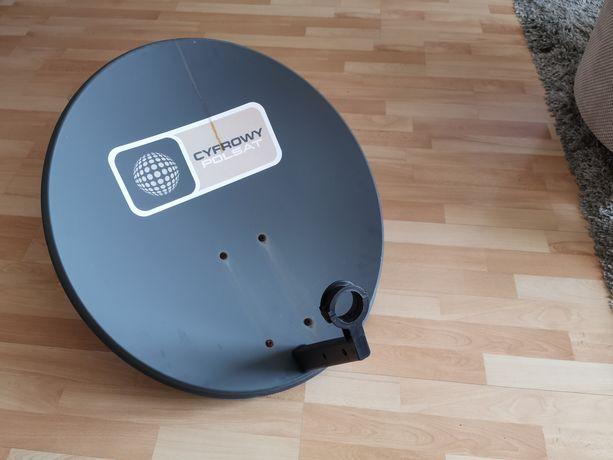 Talerz antena satelitarna 70 cm