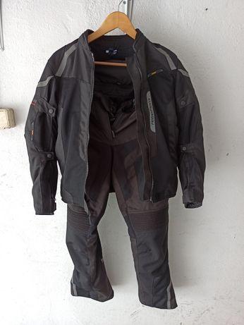 Kombinezon motocyklowy Damski rebelhorn hiflow II 2