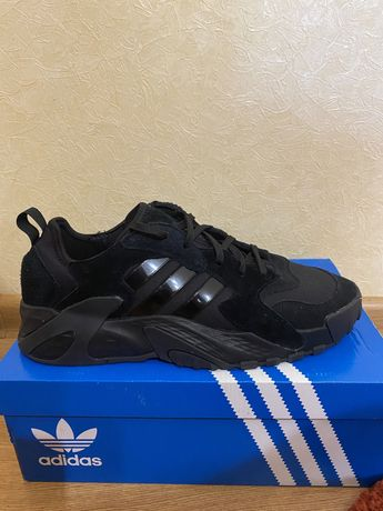 Adidas streetball low ОРИГИНАЛ! НОВЫЕ! Адидас. Не Nike, Ellesse, tnf