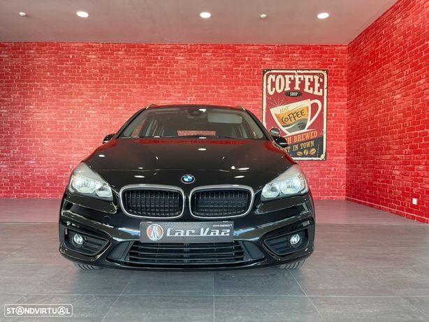 BMW 214 Gran Tourer d 7L Advantage