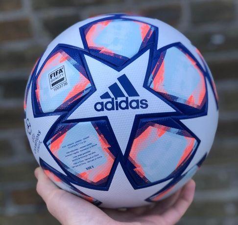 Футбольний мяч новинка Adidas champions league розмір 4 5 FIFA QUALITY