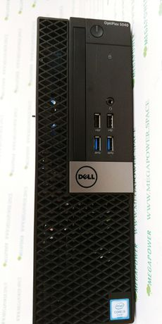 Компьютер Dell 3040 SFF (Core I3-6100T 4Gb 500Gb) 1151 Офисный вариант