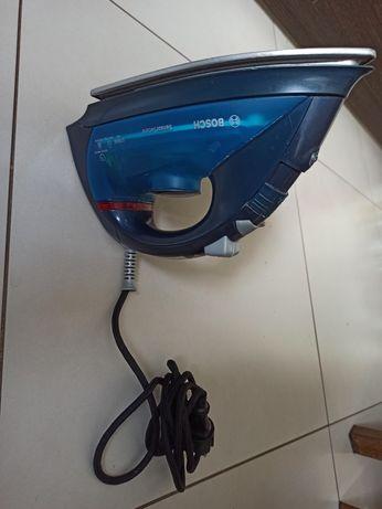 Żelazko Bosch niebieskie