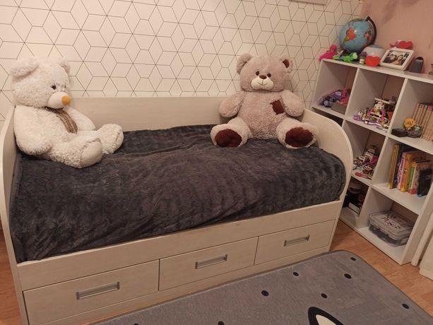 Кровать подростковая детская