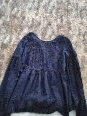 Blusa preta Only-tamanho S