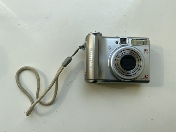 Фотоапарaт Canon