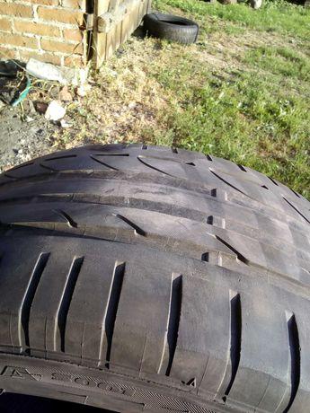Opony Bridgestone potenza 245/45 r 18 1000y xl wzmocnione