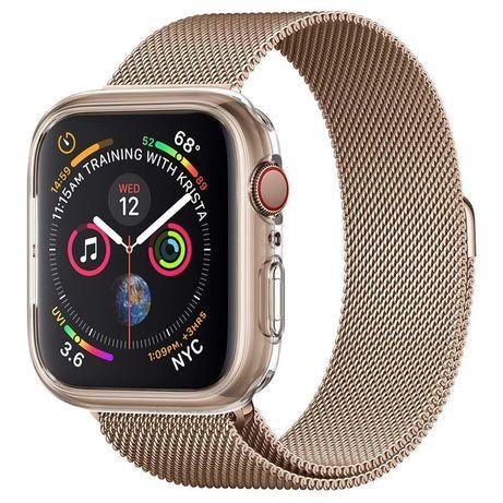 Capa Smartwatch Spigen Liquid Crystal Apple Watch 4 (40Mm) - Transparente