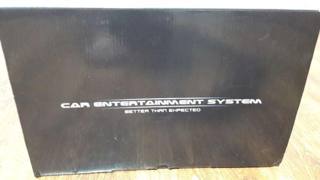 Штатная магнитола. DVD, NAVIGATION SYSTEM
