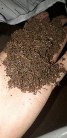 Торф для растений классман TS 1 klasman,мелкая фракция