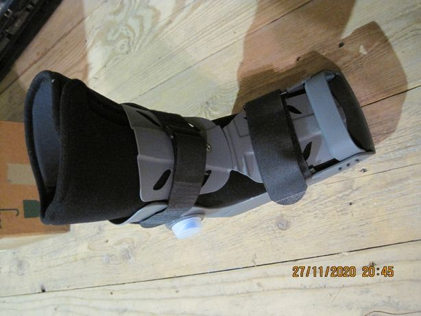 But ortopedyczny stopy - Bort