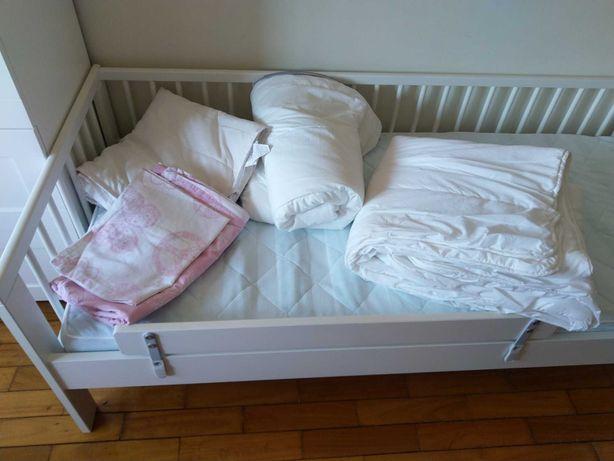 Cama c/oferta protetor impermeável, edredons, capa edredão e lençóis