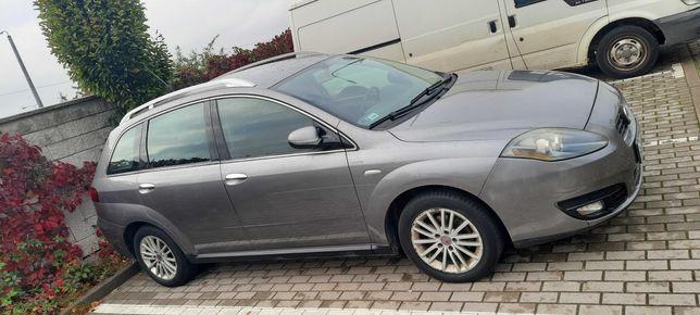 Sprzedam Fiat Croma II 2008r