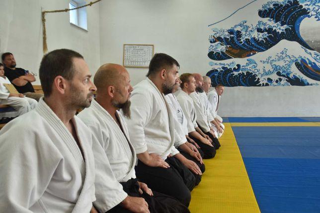 Aikido - sztuka walki dla każdego