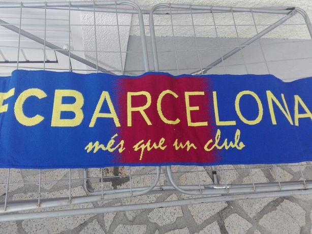 Cachecol F.C.Barcelona