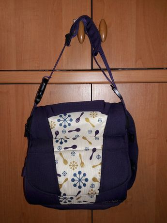 Стульчик-сумка для путешествий Munchkin