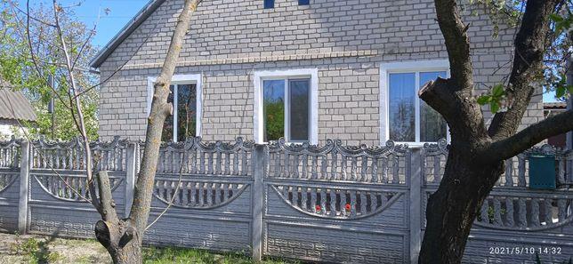 Продам одноэтажный Дом в пгт.Вишневое Пятихатского