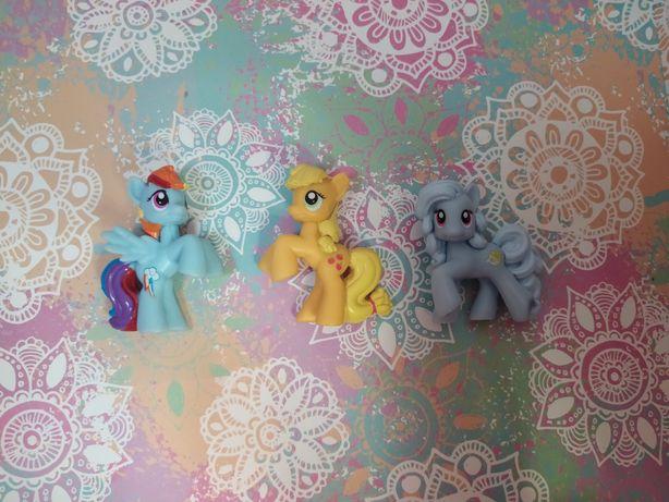Игрушки май литл пони/my little pony