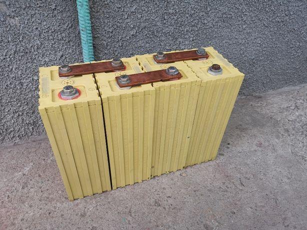 Аккумулятор литиевый 200А/ч LiFePO4 для автозвука/ лодочный/ солнечный