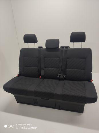 Kanapa Ławka Multivan Comfortline VW T5 T6 Cheyenne