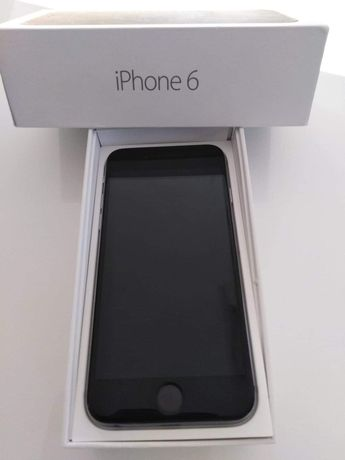Iphone 6, Space Gray, 32 GB