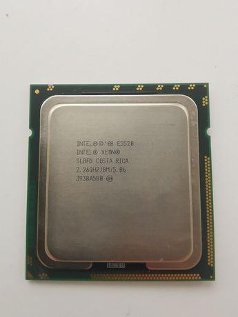 Intel Xeon E5520 2.36GHZ/8M/5. 86