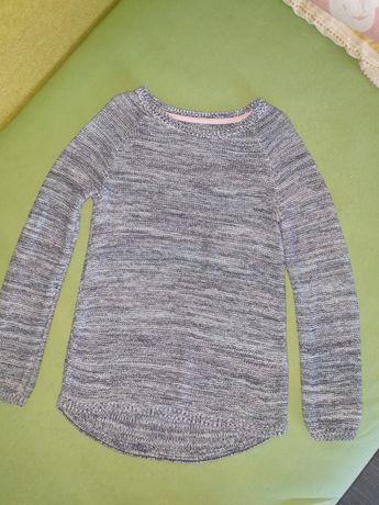 Свитер, джемпер, кофта H&M для девочки на 8-10 лет