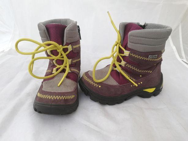 Buty zimowe Bartek Waterproof r. 25 dł wkł 16 cm