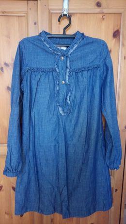 Sukienka ciążowa i spodnie ciążowe Bellybutton