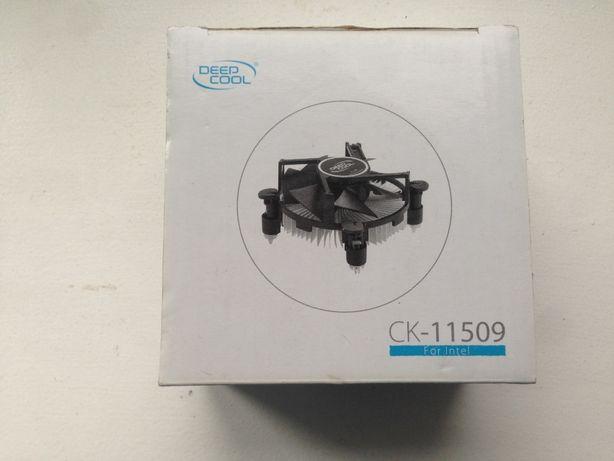Кулер DeepCool CK-11509