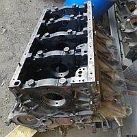 Блок двигателя КАМАЗ 740
