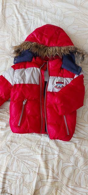 Куртка размер 86