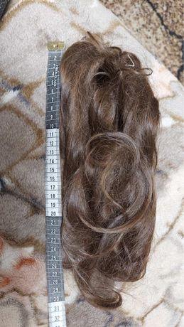 Волосы и шиньен