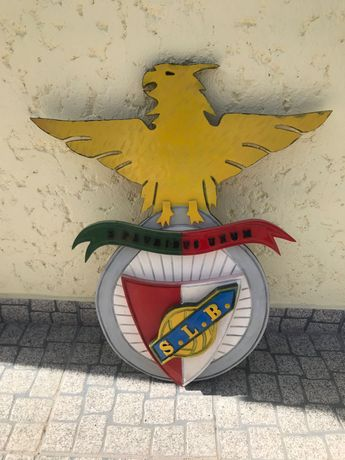 Emblema do benfica