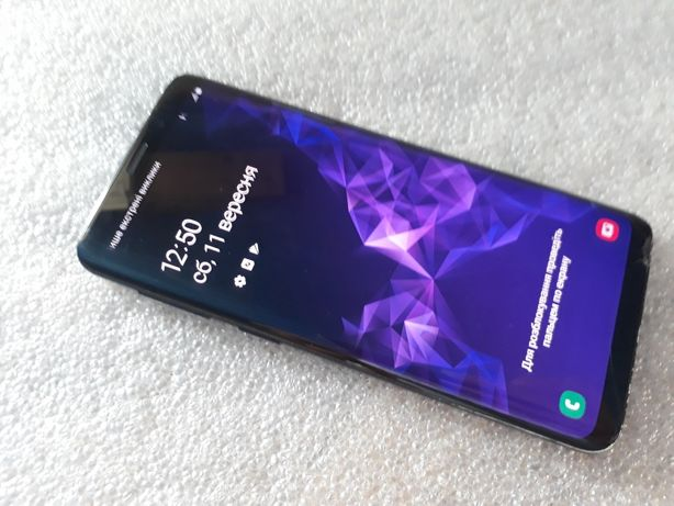 Samsung Galaxy s9 Оригинал