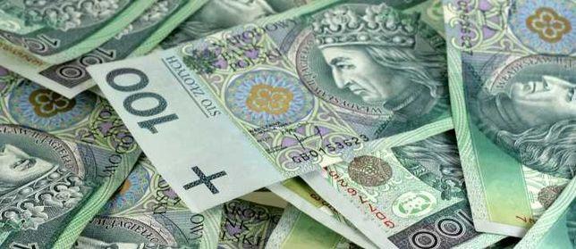 Kredyty Dla Firm i Rolników, Wysokie Kwoty, Również bez BIK-u