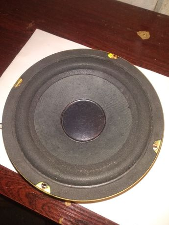 Głośnik 4ohm 30W 16 cm