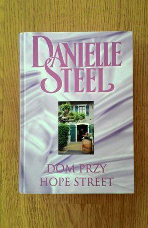 Danielle Steel dom przy hope street