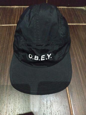 Продам кепку 5 панельку от Obey,Obey Lush 5 Panel Hat