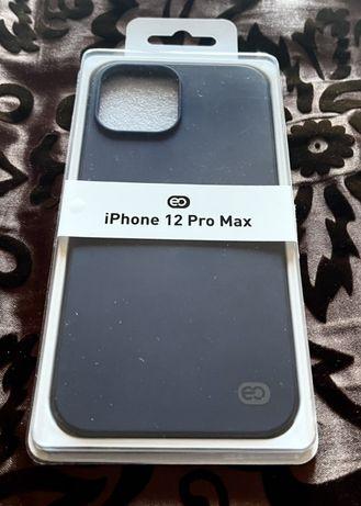 Iphone 12 Pro Max- capa